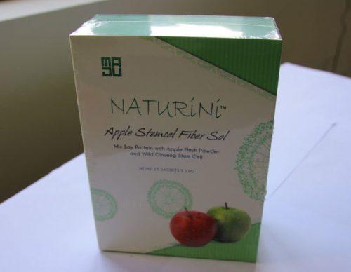 Naturini Apple stemcel fiber