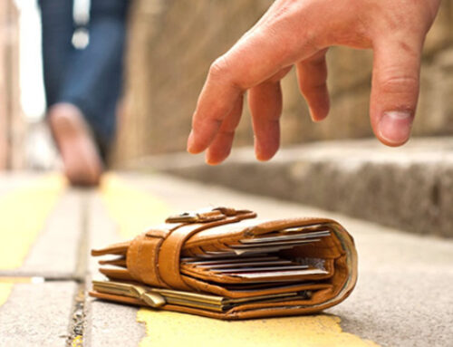 Phân biệt tội chiếm giữ trái phép tài sản và tội trộm cắp tài sản