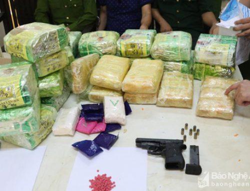 Bài tập tình huống tội mua bán và tàng trữ trái phép chất ma túy