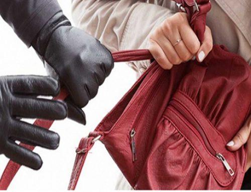 Bài tập tình huống tội cướp giật tài sản, tội tẩu tán tài sản và tội chiếm giữ trái phép tài sản