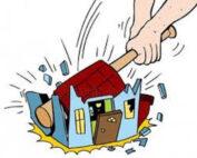điều 178 bộ luật hình sự về tội hủy hoại tài sản