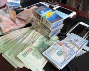 Điều 321 Bộ luật hình sự về tội đánh bạc